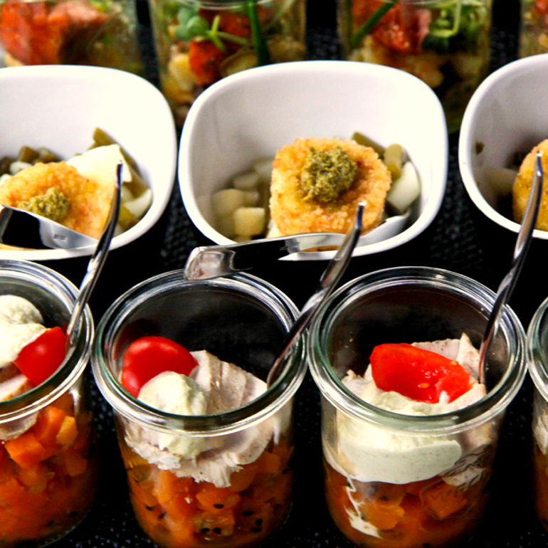 Privat-Catering